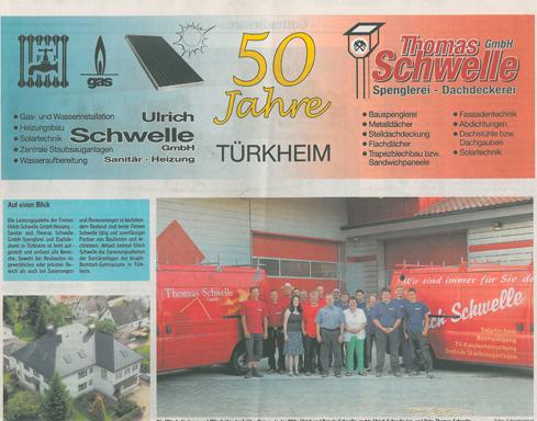 PDF 50. Betriebsjubiläum